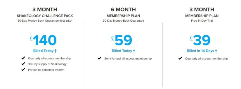 alternative memberships