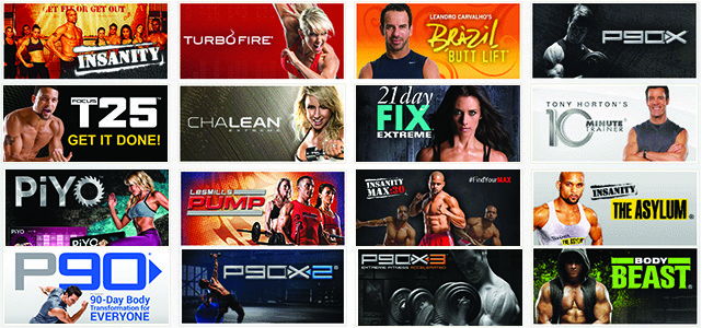 Team-Beachbody-Programs